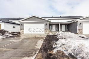 706 3RD Avenue NE, Dilworth, MN 56529