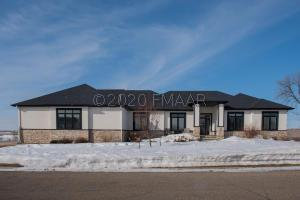 739 8 1/2 Avenue NW, Valley City, ND 58072