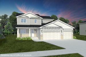 1306 22 Avenue W, West Fargo, ND 58078