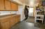 storage room/ work area