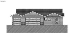 4883 HAMPTON Circle S, Moorhead, MN 56560