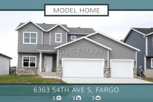 6363 54 Avenue S, Fargo, ND 58104