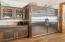 Custom Wood Specialist cabinetry & Under Cabinet Lighting