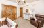 Solid Rustic Alder Doors & Woodwork