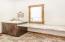Sink & Folding Counter