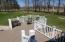 road side deck
