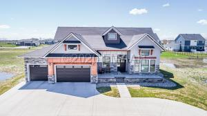 6258 CATTAIL Cove S, Fargo, ND 58104