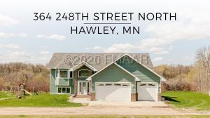 364 248TH Street N, Hawley, MN 56549