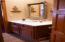 3/4 Bathroom (bathroom #3)