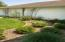 Enjoy the beautiful expansive yard and tasteful landscaping.