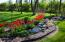 Find perennials all around the property to enjoy during the summer season!