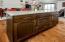 custom Wendt cabinets