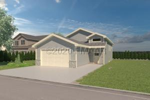 8032 GOLDFINCH Drive, Horace, ND 58047