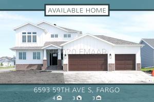 6593 59 Avenue S, Fargo, ND 58104