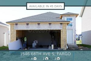 1546 68 Avenue S, Fargo, ND 58104