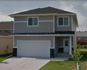 5532 JUSTICE Drive S, Fargo, ND 58103