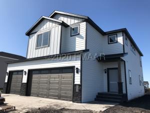 268 REDWOOD Drive, Mapleton, ND 58059