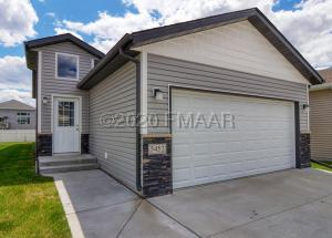 5452 JUSTICE Drive S, Fargo, ND 58104