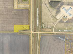 RURAL ADDRESS, Horace, ND 58047