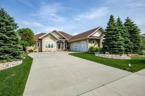 5865 SILVERLEAF Drive S, Fargo, ND 58104