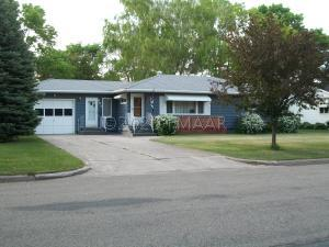 607 4TH Avenue E, Ada, MN 56510
