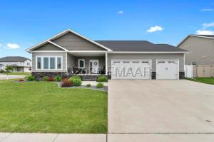3592 50TH Street S, Fargo, ND 58104