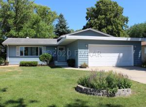 Convenient location and so much more! Welcome home!
