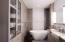 Crystal Cabinets & Robern medicine cabinets, Anti-fog & interior lighting.