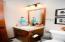 Full Bath - En Suite