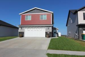 8085 GOLDFINCH Drive, Horace, ND 58047