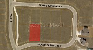3077 PRAIRIE FARMS Circle S, Fargo, ND 58104