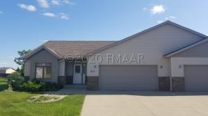 307 MAUST Way, Horace, ND 58047