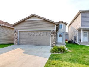 5560 JUSTICE Drive S, Fargo, ND 58104