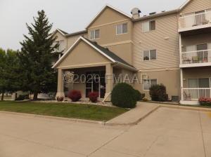 3401 28TH Street SW, UNIT 306, Fargo, ND 58104