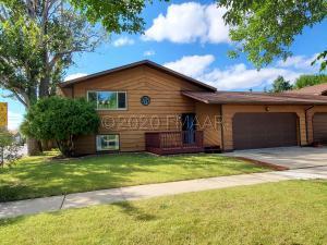 3107 18TH Street S, Fargo, ND 58103