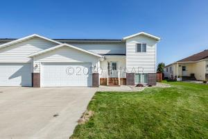 301 MAUST Way, Horace, ND 58047