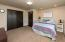 First Bedroom Lower Floor