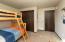 Second Bedroom Lower Floor