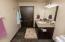 Bathroom Lower Level