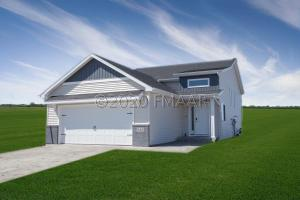 1018 ALBERT Drive W, West Fargo, ND 58078