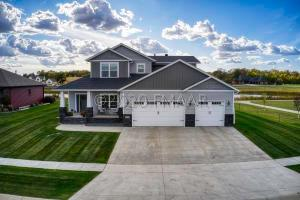 2608 1 Street E, West Fargo, ND 58078