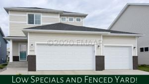 6265 57 Avenue S, Fargo, ND 58104