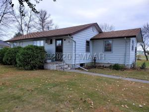 111 1ST Street, Wyndmere, ND 58081