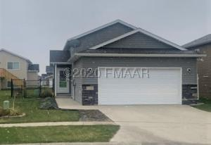 3256 62ND Avenue S, Fargo, ND 58104