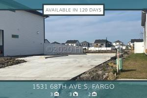 1531 68 Avenue S, Fargo, ND 58104