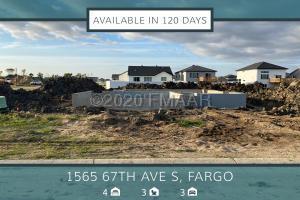 1565 67 Avenue S, Fargo, ND 58104