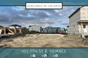 401 7 Street E, Horace, ND 58047