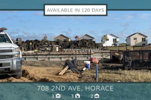 708 2 Avenue, Horace, ND 58047
