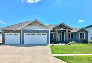 3413 1ST Street E, West Fargo, ND 58078