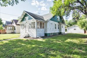 1509 6 Avenue S, Fargo, ND 58103